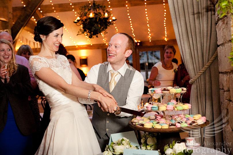 62 Cripps Barn Wedding Photographer