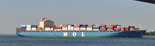 MOL Expeditor