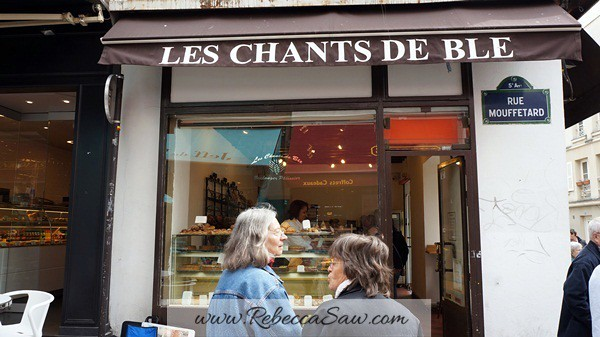 Paris Food Walking Tour - Gourmet French Food (172)