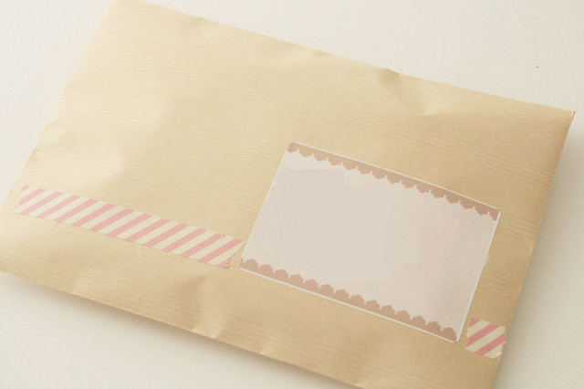 swap envelope