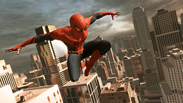 The Amazing Spider-Man for PS3