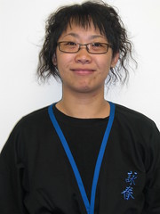 Mandy Yung