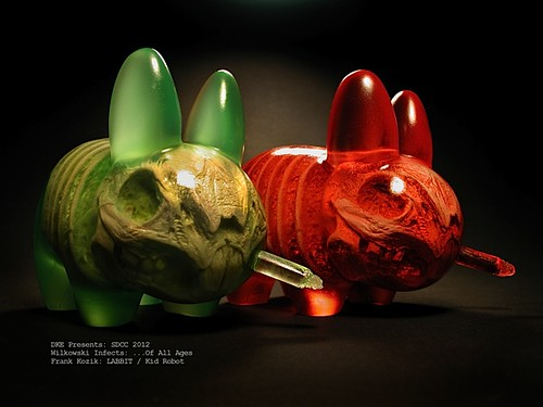 Labbit by Scott Wilkowski