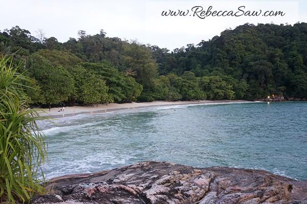 pangkor laut resort - rebecca saw