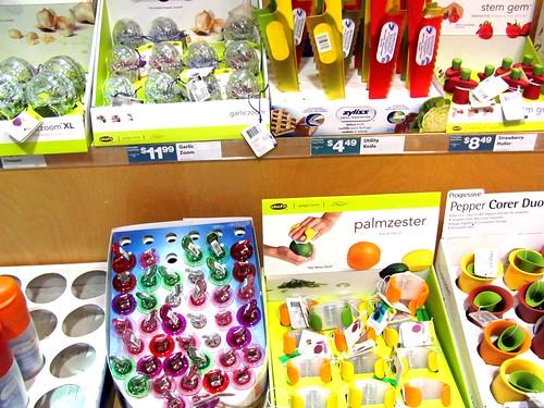 Foodie Toronto Trip: Shopping at Kitchen Stuff
