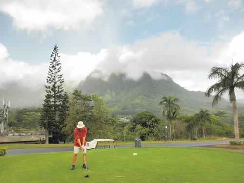 Royal Hawaiian Golf Club 020