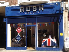 Picture of Rush Beauty, 25 George Street