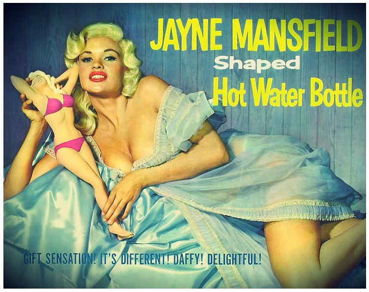 6Mansfield, Jayne