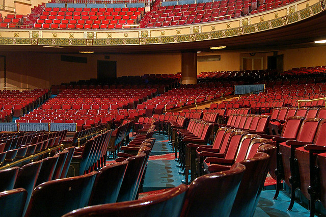 Masonic Temple Detroit Seating Chart Related Keywords
