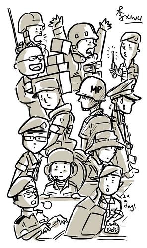Happy SAF Day 2012