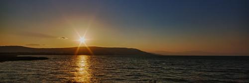sunset israel northdistrict seaofgalillee emekhayarden maaganholidayvillage