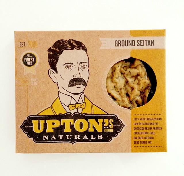 Upton's Vegan Beef