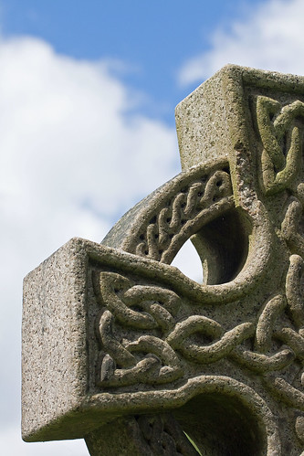 Detail in the churchyard of St Margaret's, Mapledurham