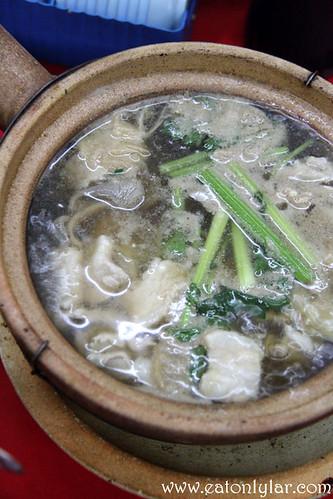 Spicy Soup, Restoran Kee V Sdn Bhd