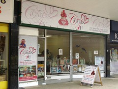 Picture of Cakes 4 U (CLOSED), 18 St George's Walk