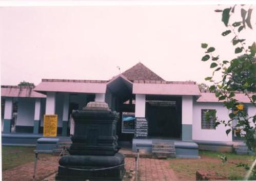Velam Sri Maha Ganapati Temple Kerala