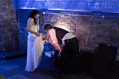 Paulo & Lyndall got wed