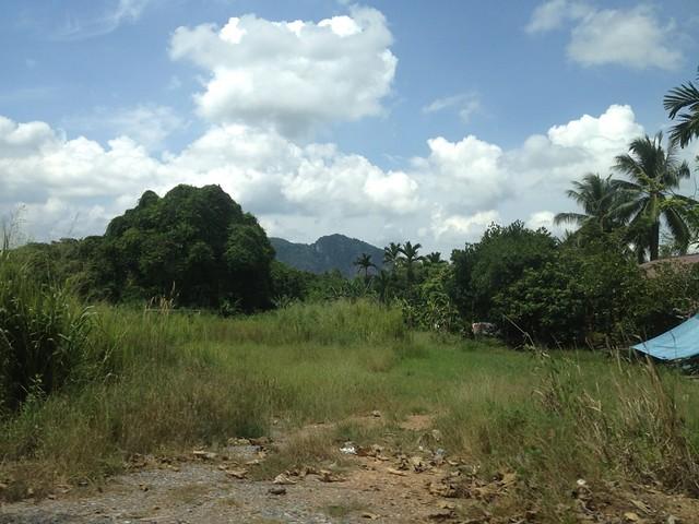 Горы в Малайзии