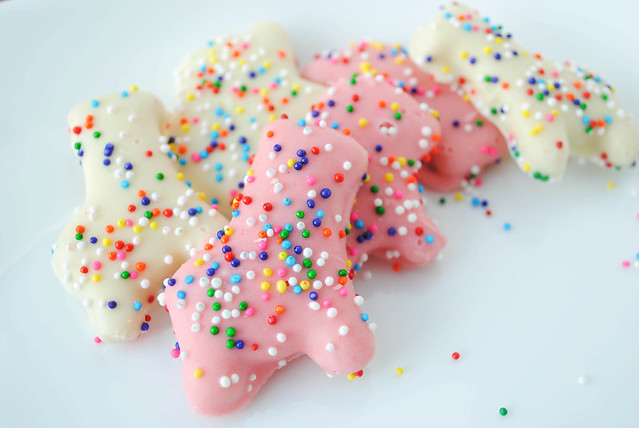 Mother's Circus Animal Cookies