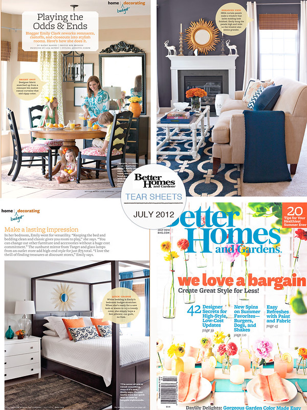 adorable better homes garden store. In this month s Better Homes and Gardens  I styled adorable blogger home She has a total gift of taking not so amazing pieces working her magic Tear Sheets July 2012 Annette Joseph