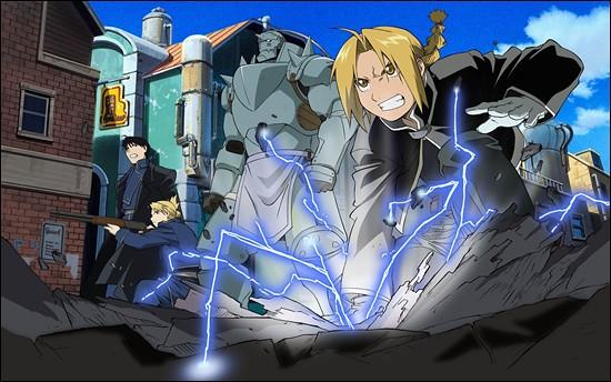 TOP 20: Animes do Gênero Fantasia