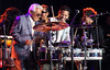Pete and Peter Michael Escovedo