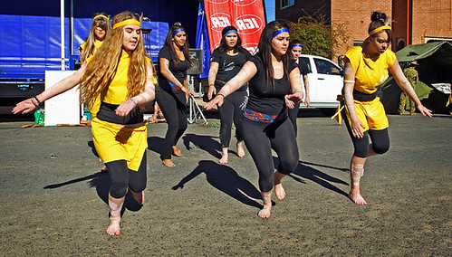 2012 Grenfell Festival Travel Photography Workshop, Wagambirra Aboriginal Dance Group, Grenfell, New South Wales, Australia IMG_6857_Grenfell