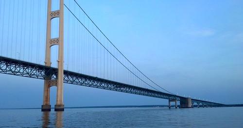 Mackinac Bridge (#2)