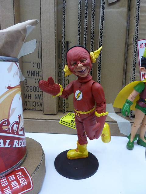 MAD Flash