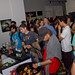 DFFLA - Art Walk at LACDA - July 12, 2012