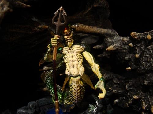 Vepar, Duke of the Oceans of Hell