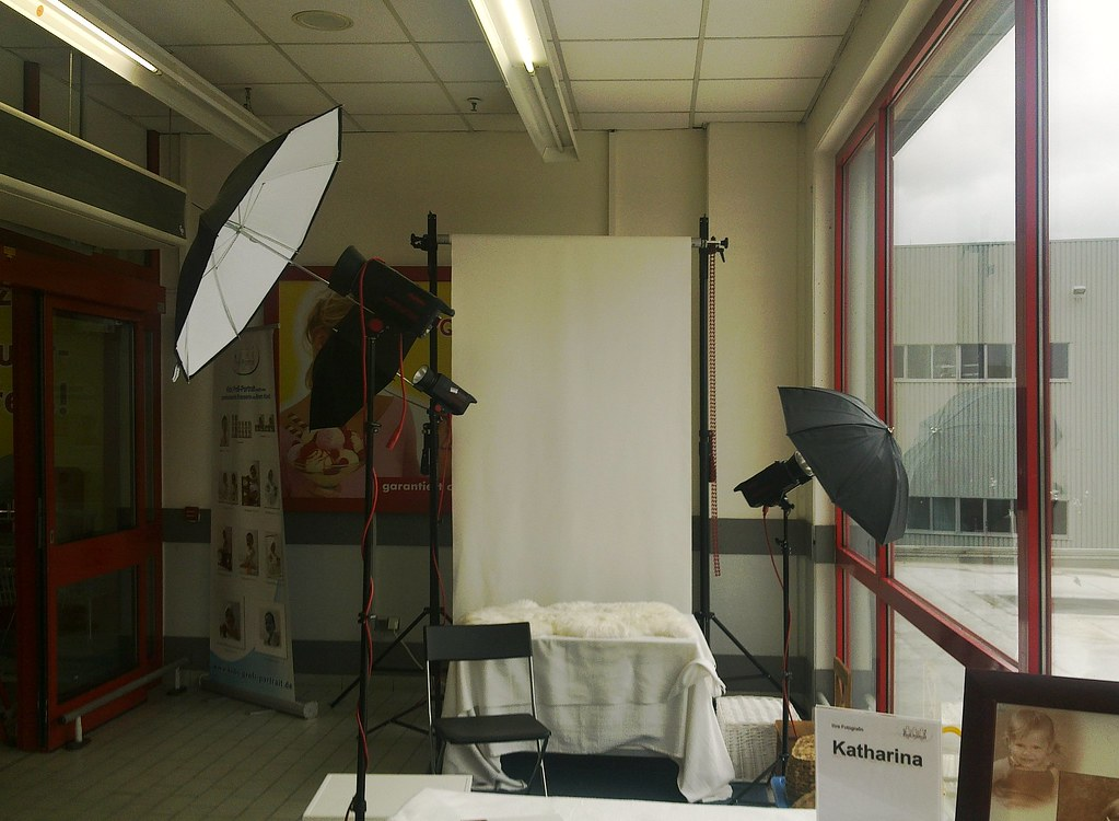 Ambulant Photographic Studio