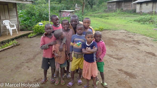 Words of Life Bakossi People/Language Movie Trailer - YouTube