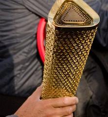 Olympic Torch Relay 2012 - Brighton