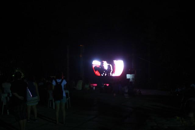 Tropfest Penang 2012