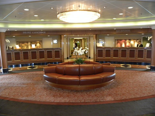 Experience 115 days of ultimate world cruise onboard the Silver Whisper in 2013 3
