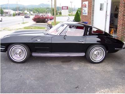 1964 split window corvette stingray 1 flickr photo for 1964 corvette split window coupe