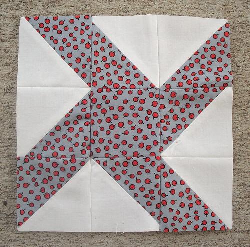 FWQA Block 9 - Box by jenniferworthen