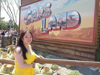 Disneyland Trip