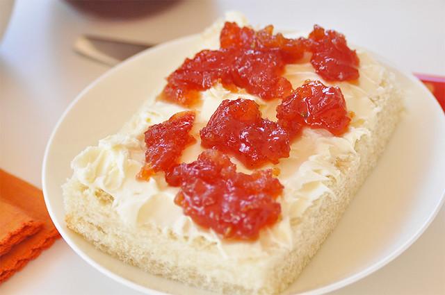 Tomato Confiture