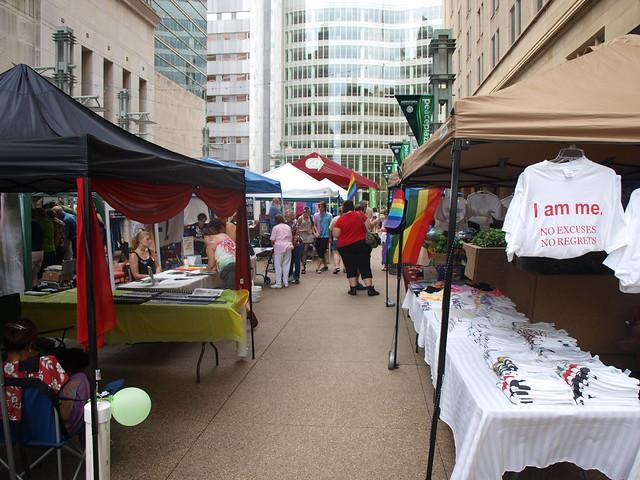 Rochester Pride 2012 6