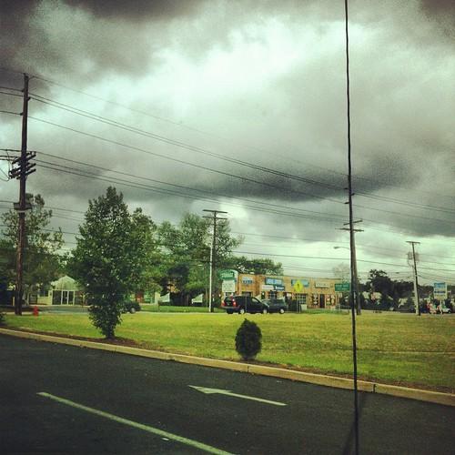 WPIR - storm coming