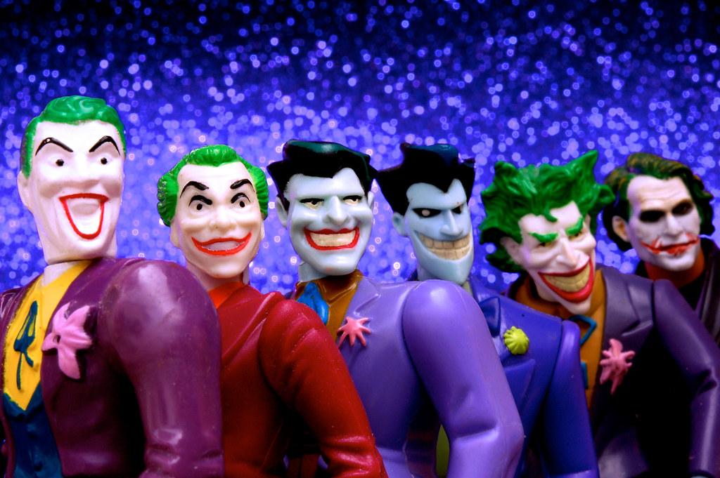 Jokers Wild!