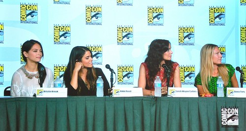 SDCC - Women Who Kick Ass - Pic 06