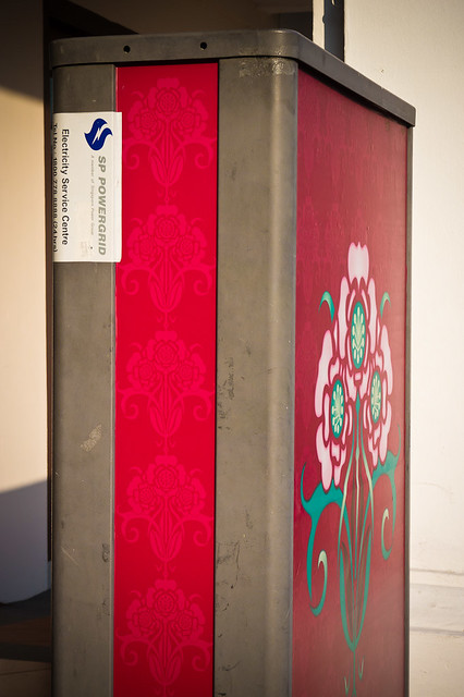 Power Box, Joo Chiat Style