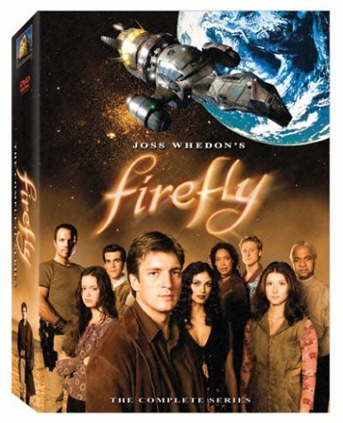 firefly complete