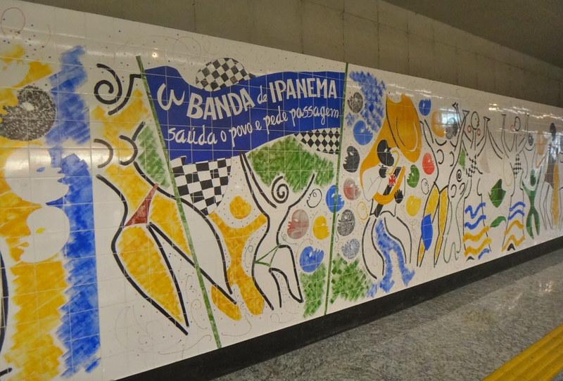 Metrô de Ipanema