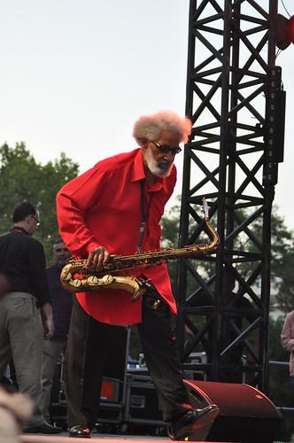Sonny Rollins by Pirlouiiiit 25072012
