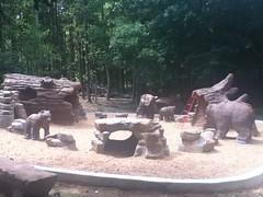 Haw Creek Playground