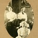Josephine and 3 daughters; Clara, Angie, Laura